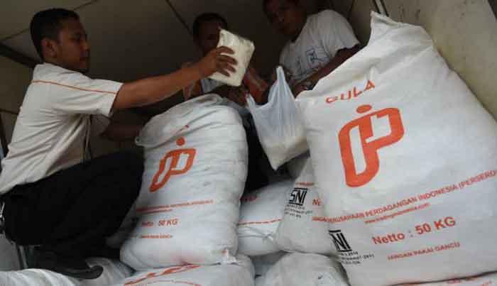 Pasokan Surplus, Harga Gula Berisiko Turun ke US$1
